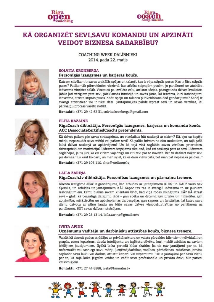 Coaching Week1_seminars_uznjeemeejiem_22.05.14